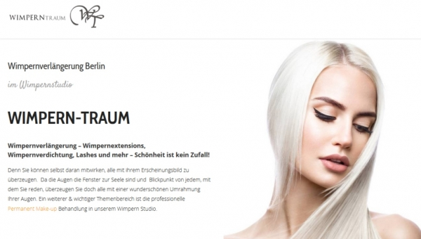Timeless Beautiful Permanent Make-up jetzt auch in Berlin